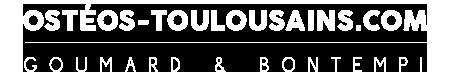 Cabinet d'ostéopathie Toulouse Saint Martin du Touch